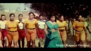 Jokhon Chokher Polok Pore Na- Popy @ Rubal 720p HD Song