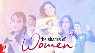 Shades Of Women | International Women's Day Special