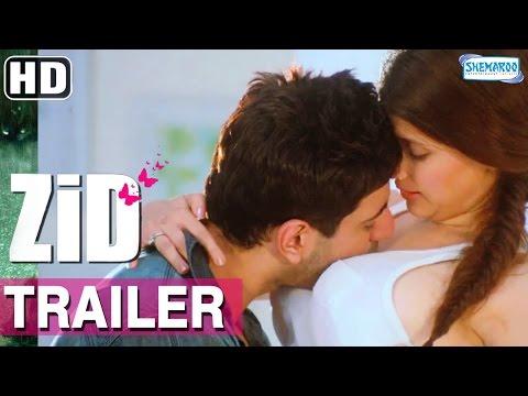 Xxx Mp4 Zid 2014 Trailer HD Mannara Chopra Karanveer Sharma 3gp Sex