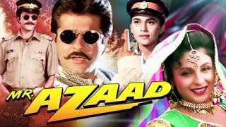 Trailer - Mr.Azaad