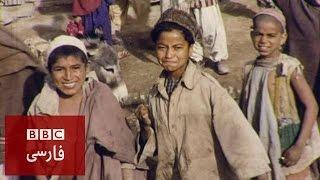 افغانستان؛ بازگشت به آينده - مستند