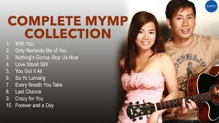MYMP NON-STOP HITS