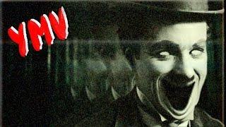Verboten Tape ( creepy tape found footage ) tape titled Verboten Tape ( Forbidden Tape )
