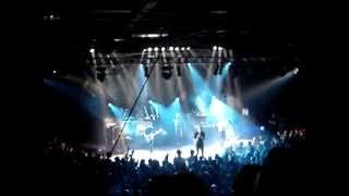 Parov Stelar - Catgroove (The Princess Tour 2012, Live in Athens)