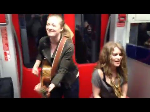 Xxx Mp4 Subway Session Frankfurt KIDDO KAT And Heidi Joubert Feat Ozzy Lino 3gp Sex