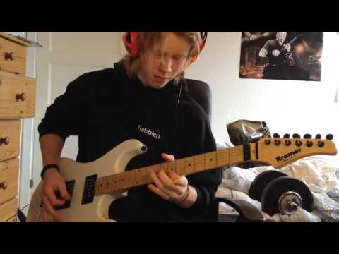 Xxx Mp4 Whitesnake Still Of The Night Live Guitar Cover By Trebb 3gp Sex