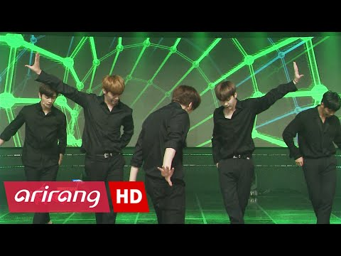 Simply K-Pop _ MADTOWN(매드타운) _ Oh Yeah _ Ep.226 _ 080516