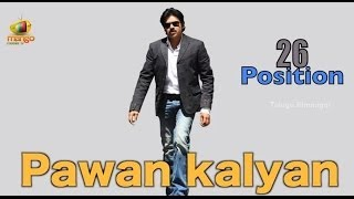 Power Star Pawan Kalyan is the richest actor down South!