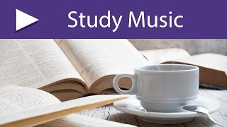 Improve Brain Functions: Concentration Songs for Study, Homework and Exams Preparation