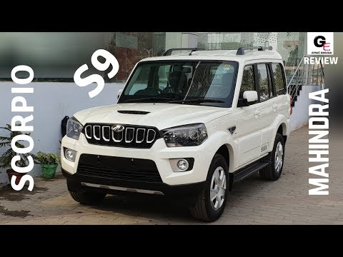 Xxx Mp4 2019 Mahindra Scorpio S9 Most Detailed Review Price Features Specifications 🔥🔥✌ 3gp Sex