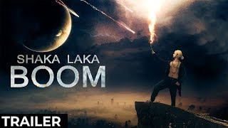 Shaka Laka Boom Boom - Magic Pencil Returns | Final Trailer 2018