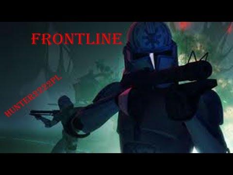 STAR WARS - Frontline