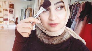 Günlük Makyaj Rutinim | My Everyday Makeup Routine