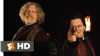 Hellbenders (2012) - God Is on Our Side Scene (9/10) | Movieclips