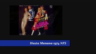 LOOKING BACK: MUSIC OF THE 70s & THE 80s - ABBA