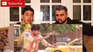 Sardaar Gabbar Singh Trailer Reaction | Pawan Kalyan, Kajal Aggarwal | Devi Sri Prasad