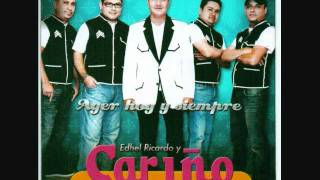 Grupo Cariño-Cuando me enamoro