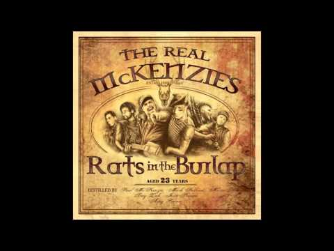 The Real McKenzies - Rats in the Burlap [Full Album HD]