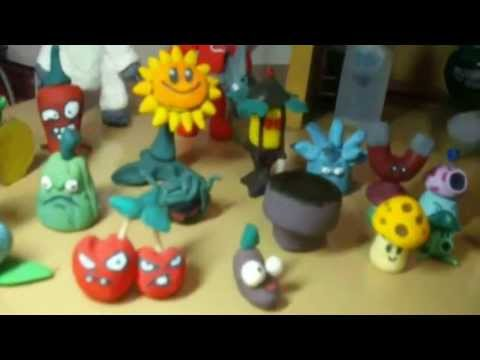 Plants vs Zombies Collection Update