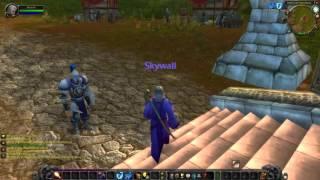 Lets Play World of Watcraft Classic [1-60] (German) Part 1 Kobolde und Diebe