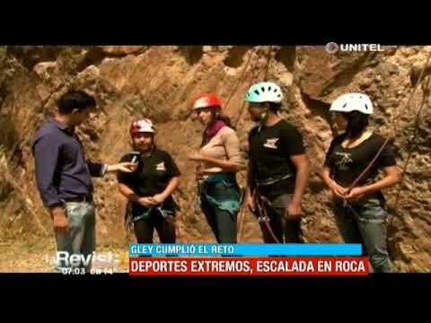 Xxx Mp4 Gley Salazar Cumplió Su Reto Realizando Montañismo Y Escaló Un Cerro Parte 2 3gp Sex