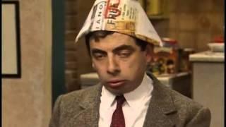 Mr Bean চরম হাসির ভিডিও না দেখলে মিস করবেন