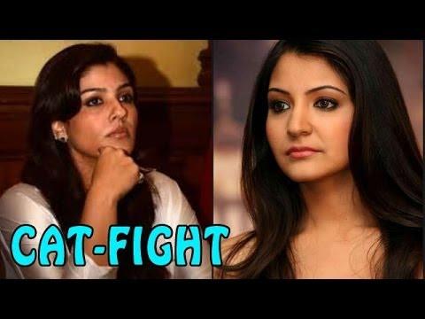 Anushka Sharma and Raveena Tandon Refuse to Shoot Together for scenes of Bombay Velvet
