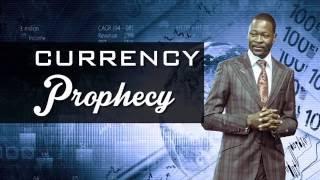 Prophet Emmanuel Makandiwa Currency Prophecy