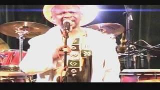 Sello Galane:  Pula (Live in concert)