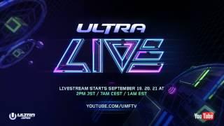 Nicky Romero live @ Ultra Music Festival Japan (Ultra Japan) – 20.09.2015