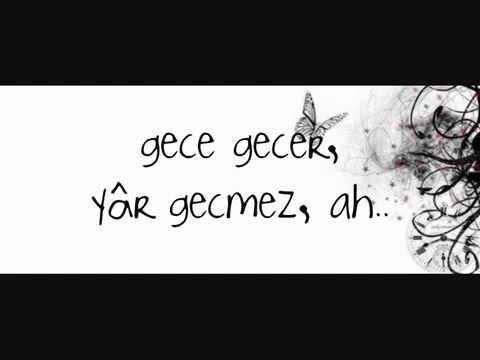 YouTube  Kaybolan Yillar ansizin  اغنية و تمضي الايام