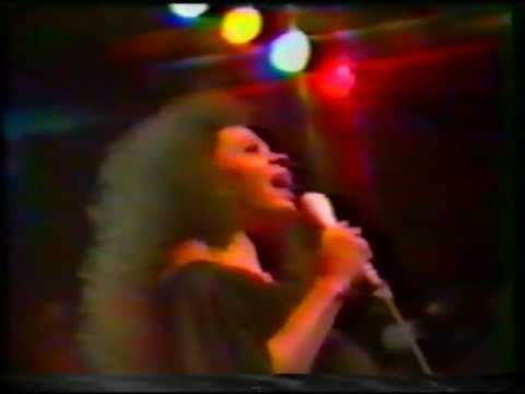 Diana Ross - It's Never Too Late [1981]