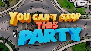 You Cant Stop This Party   Noopsta ft. Humble The Poet & Raftaar