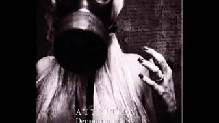 attition - fear
