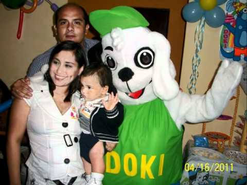 SHOW INFANTIL OKI DOKI KIDS
