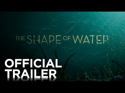 Download THE SHAPE OF WATER | Official Trailer | FOX Searchlight