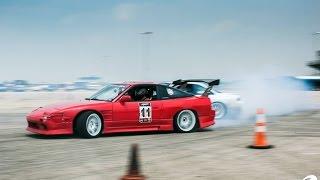 Drift Review - True's SR20DET S13