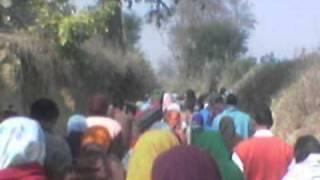 Dargah Saiyad Salar Masaud Gazi(Baba Gazi Sarkar), Bahraich