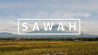 SAWAH - Sinematik Videografi dengan Nikon D3100 oleh LHPro