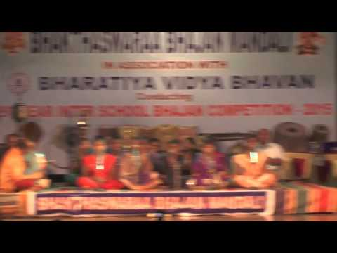 Xxx Mp4 Bhajan By Blind School L Bhakthaswaraa Bhajan Mandali 3gp Sex