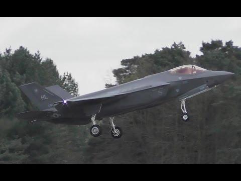 Xxx Mp4 Awesome USAF Lockheed F 35As At RAF Lakenheath 3gp Sex