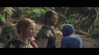 The Huntsman: Winter's War - Gag Reel - Own it 8/23 on Blu-ray
