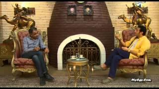 مسلسل مزاج الخير الحلقة 26 السادسة و العشرون كاملة - بطولة مصطفي شعبان ودرة