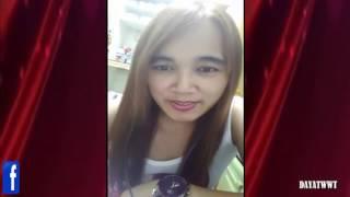 cewe cantik berambut panjang bikin penasaran live di fb | cewek imut berbagi video di facebook
