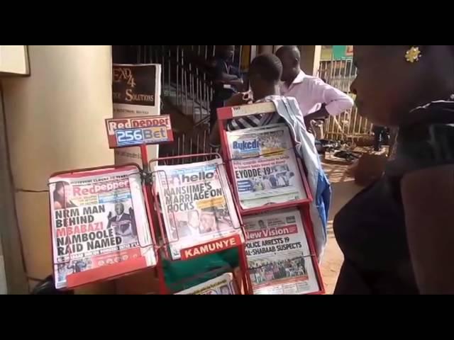 Ouganda: Face à la menace d'Al-Shebab -APA
