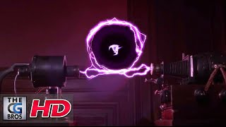 "A Sci-Fi Short Film: ""The Spirit Machine"" - by Timothy Plain"