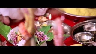 Pookkal Pookkum Wedding Movements Of Ainkaran With Kabisna On 28 08 2014 Holland