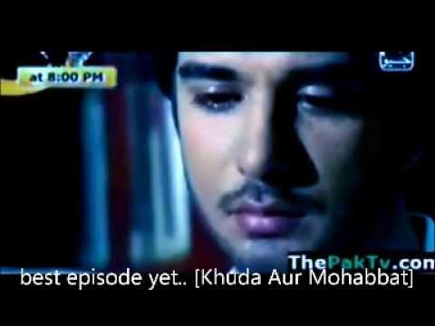 Imran Abbas in Khuda Aur Muhabbat Best scenes