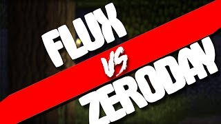 НОВЫЙ ЧИТ!!!! | FLUX VS ZERODAY| СМОТРЕТЬ ВСЕМ XD ????