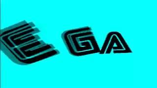 Sonic 3D Blast Sega Logo (Sonic's Voice)